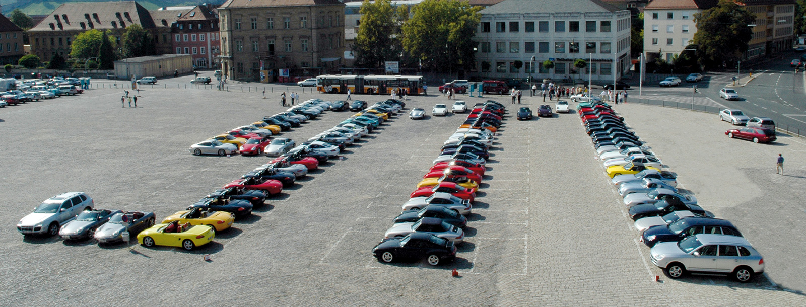 Porsche Club Darmstadt